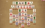 Jeu Mahjong Fleurs