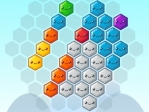 Jeu Hexa blocks