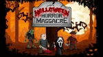 Jeu Horrible massacre de Halloween