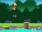 Jouer gratuitement à Jumpy Kangaroo