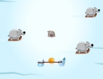 Jeu Arctic Pong