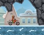Jouer gratuitement à Moto X3M 4 Hiver