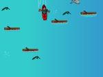 Jeu Fishwater Challenger