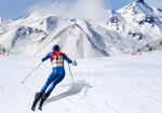 Jouer gratuitement à Downhill Ski