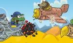 Jouer gratuitement à Animals Air Fight