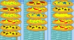 Jouer gratuitement à Pizza folle