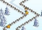 Jeu Groovy Ski