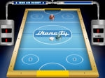 Jeu Ikon Air Hockey