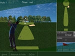 Jeu Flash Golf 3D