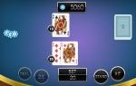 Jouer gratuitement à Blackjack 21 Pro