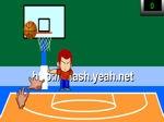 Jouer gratuitement à Basket Shooting