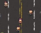 Jeu Pixel Zombies
