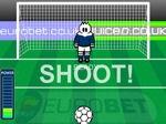 Jouer gratuitement à Penalty Shootout
