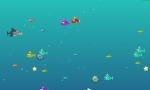 Jouer gratuitement à Shark Dash