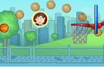 Jeu Basketball Master