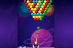 Jouer gratuitement à Space Bubbles