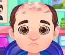 Jouer gratuitement à Funny Hair Salon