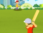 Jeu Street Cricket