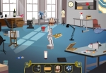 Jeu Hidden Objects Superthief