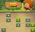 Jeu Jungle Bricks