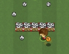 Jeu Football.io