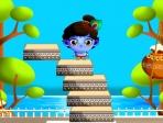 Jouer gratuitement à Krishna Jump