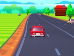 Jeu Road Crash
