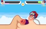 Jouer gratuitement à Extreme Thumb War