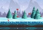 Jouer gratuitement à Santa Claus Rush