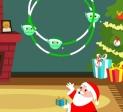 Jouer gratuitement à Merci Père Noël!