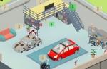 Jouer gratuitement à Car Girl Garage