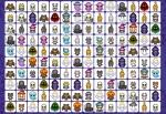 Jouer gratuitement à Pixel Cat Mahjong