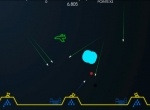 Jouer gratuitement à Atari Missile Command