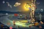 Jouer gratuitement à Objets cachés : Royaume de rêve
