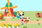 Jeu Dr Panda Farm