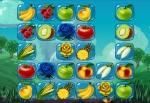 Jeu Fruit Connect 2
