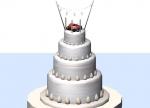 Jouer gratuitement à Décoration de gâteaux en ligne