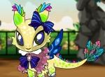 Jouer gratuitement à Créateur de dragons adorables