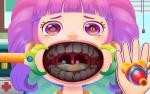 Jouer gratuitement à Funny Throat Surgery 2