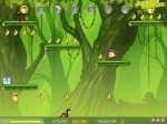 Jouer gratuitement à Jumping Bananas