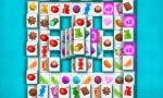 Jouer gratuitement à Mahjongg Candy