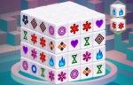Jouer gratuitement à Mahjongg Dimensions