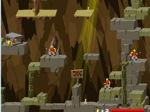 Jeu Samurai Jack in Cavern Raid