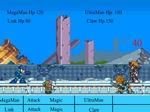 Jouer gratuitement à Megaman RPG
