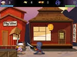 Jouer gratuitement à 3 Foot Ninja