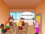 Jouer gratuitement à Pico's School
