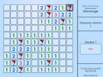 Jeu Minesweeper 2