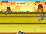 Jouer gratuitement à Death to Ninja