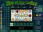Jouer gratuitement à Sign of Zodiac