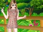 Jouer gratuitement à Habille Hannah Montana 2
